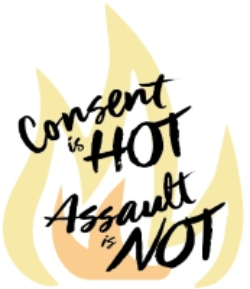 Consent Is Hot Sticker (3)